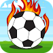 Soccer Jump Game - Football by ComError
