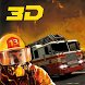 Firefighter Rescue: City Hero by Reality Gamefied