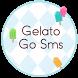 Gelato GO SMS by camilxo