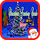 Christmas Cards Wallpaper by Jordan App Kingdom