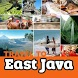 Travel to East Java by Mahoni Global, PT