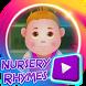 Top Nursery Rhymes - Videos Offline by MOUJADEV