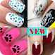 Nails Art & Design Fashion by Nails|Galaxy|Wallpaper|Games