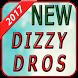 DIZZY DROS 2017 by yitachi