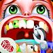 Kids Hospital Duty - Dental ER Surgery Games