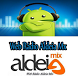 Web Radio Aldeia Mix by Pio Host