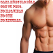 Aumentar Musculo Sin Pesas by Mente sana y Cuerpo sano