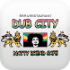 DUBCITY NATTY DREAD CAFÉ by alhanect incorporated