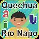 Wawa-Quechua del Napo by IIAP