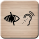 Deaf-Blind Communicator by LiVE®iOS