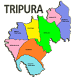 Tripura Land Records.id cards by ismail memon