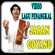 Balasan Lagu+Lirik Jaran Goyang by akzaputra