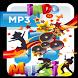 Musik Lagu Indonesia Terbaru by multi andro dev