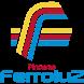 Pinturas Ferroluz by Disenium