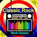 Classic Rock Radio - Classic Rock Music Radio by Farlixapps
