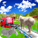 Transport Truck Zoo Animals by Gamelord