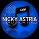 Nicky Astria - Tembang Lawas - Lagu POP- Lagu Anak by Mask Music Studio