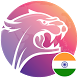 IND Browser - Indian by Photo Video Vault Security