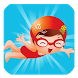 Swimming Guide for Kids by KidsGoApps