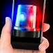 Siren police flasher sound sim by ODVgroup