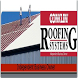 White Roofing Systems by PageApplication
