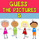 Guess The Pictures 5 by Paris Learn English