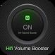 Hifi Volume Booster by Arthitfunapp