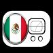 Radio En Línea México by Victor M. Martinez Becerril
