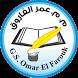 Omar El Farouk by LAXIAL