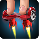 Simulator Jet Hoverboard by 3D Apps And 3D Games