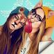 Animal Face Selfie Camera App by Plopplop Apps