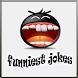 best funniest jokes by Atlas Informatique