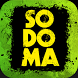 Sodoma by Born Lucky Studio srl