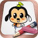 Drawing Lessons Cartoons by Draw and Fix