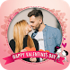Valentine Day Photo Editor 2018 - Love Frame,Wish by Republic Day & Valentine Day App Collection