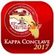 Kappa Conclave 2017 by EventMobi