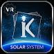 SOLAR SYSTEM VR by KOMPANIONS by Kompanions