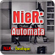 Guide for App NieR: Automata by Palm 41 | Book: Guide, Tips, Cheats & Trik