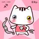 Ellya 愛麗屋-射手座佈景主題 by Rock Mobile Corporation