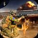 Frontline Battlefield Secret Agent