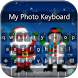 Christmas Photo Keyboard