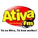 Rádio Ativa FM - Dores De Macabu by Hoost