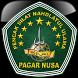 Wallpaper Pagar Nusa Bergerak by PENCAK SILAT STUDIO