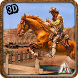 Virtual Texas Horse Racing 3D by Absolute Game Studio