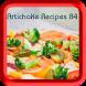 Artichoke Recipe B4 by RecipesChef
