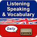 English Listening & Speaking by ESL Apps