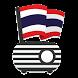 Radio Thailand by Appmind