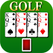 Golf Solitaire [card game] by CatTama