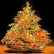 Christmas Tree Shine LWP by Daksh Apps
