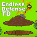 Endless Defense TD by Detormentis